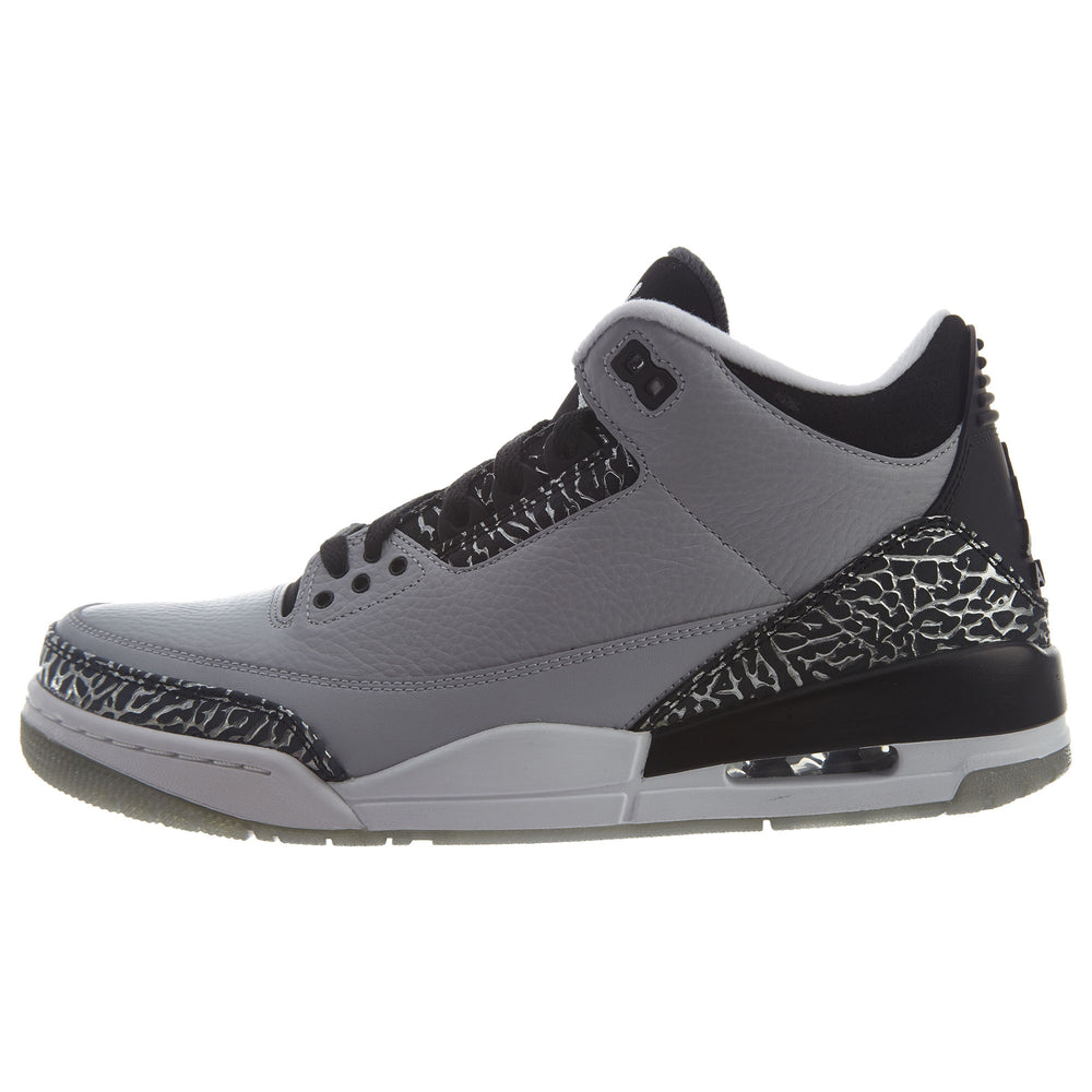 Jordan Air 3 Retro Mens Style : 136064
