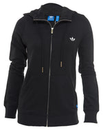 Adidas Originals Slim Full-zip Hoodie Womens Style : M69995
