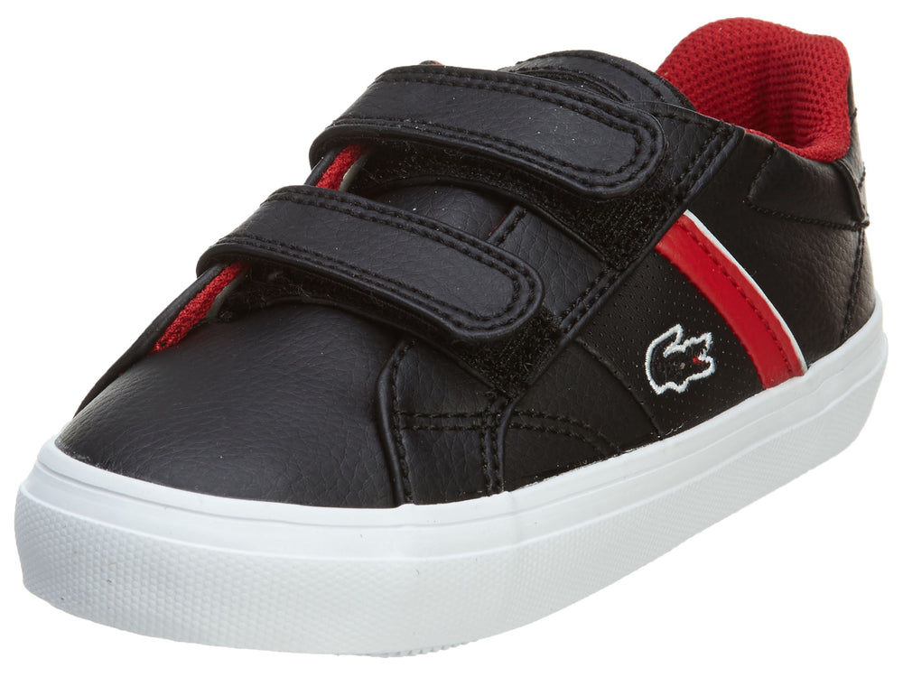 Lacoste Fairlead Fsm Spi Syn Toddlers Style : 7-29spi3007