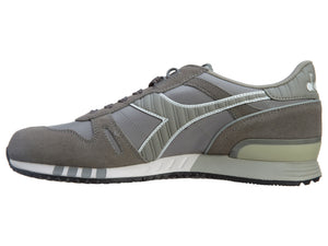 Diadora Titan Leather L/s Sneakers Mens Style : 160354