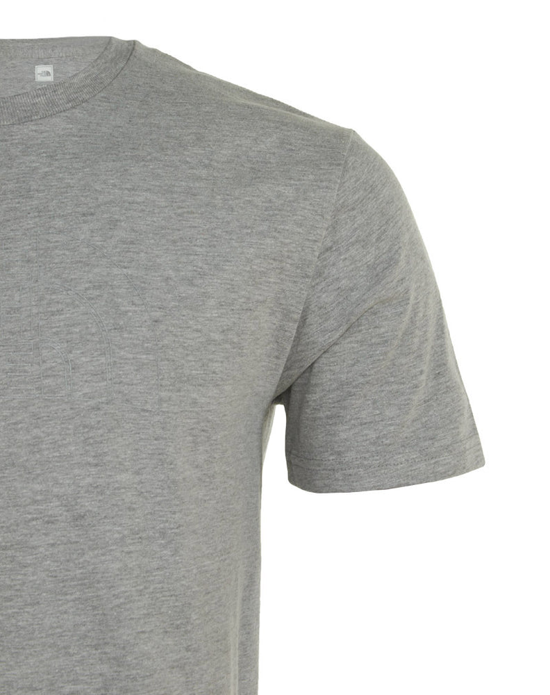 North Face Outline Logo Tee Mens Style : Cke1