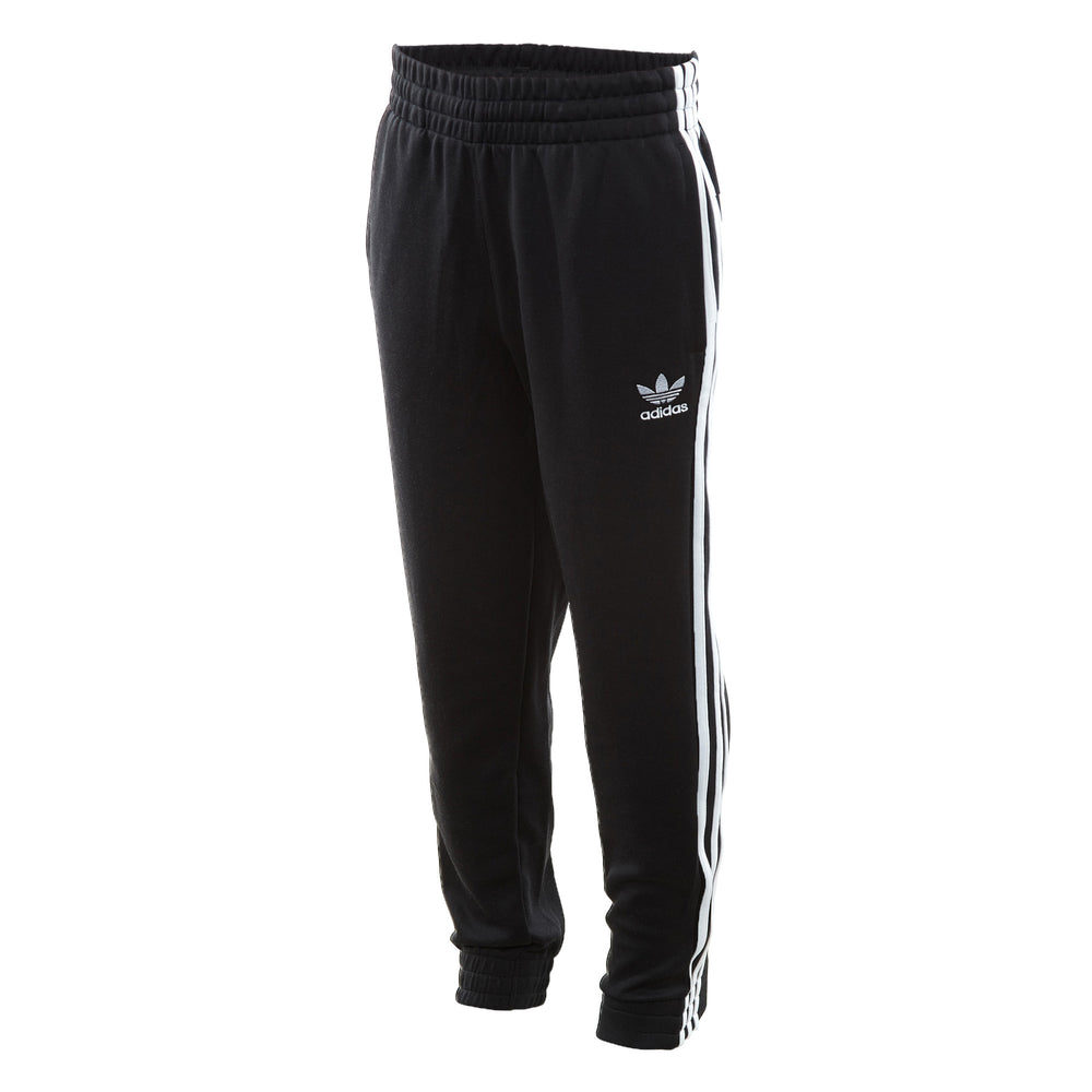 Adidas Superstar Fitted Track Pants Big Kids Style : Ac0229