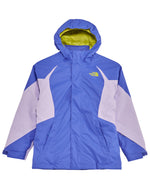 North Face Kire Triclimate Jacket Big Kids Style : Csb9