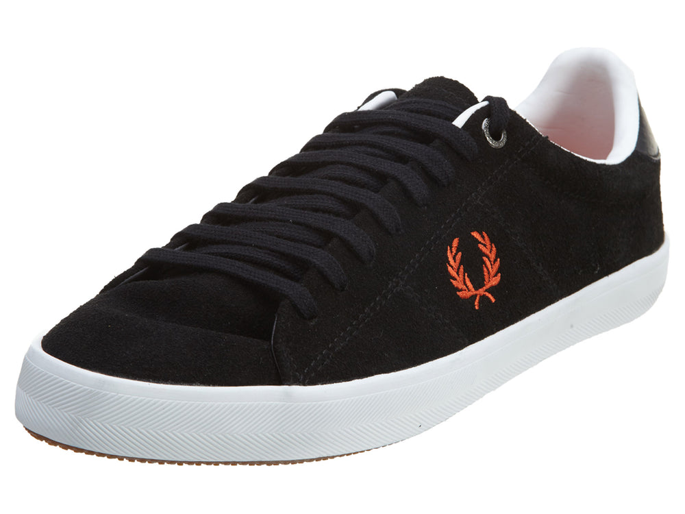 Fred Perry Howells Suede Mens Style : B7469