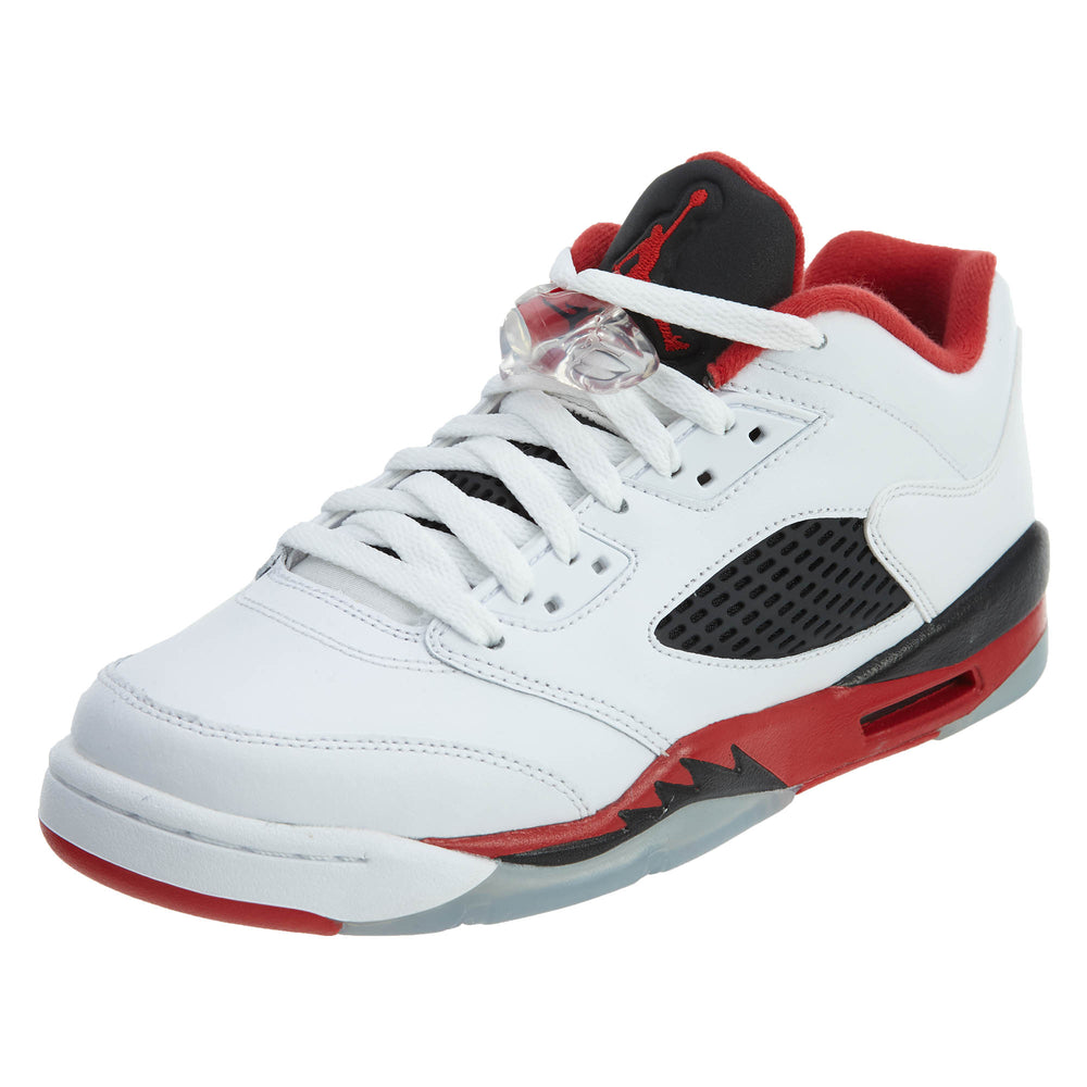 Jordan 5 Retro Fire Red 2016