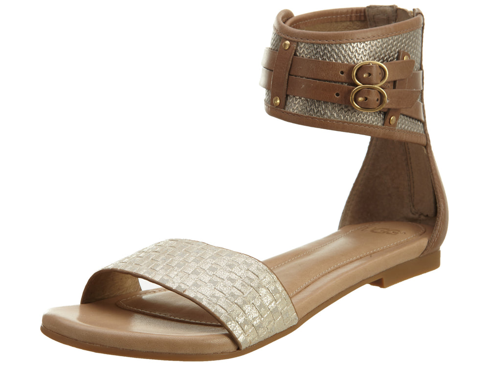 Ugg Savana Metallic Basket Womens Style : 1013025