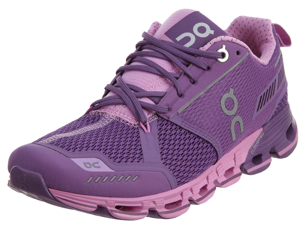 On-running  Cloudflyer Womens Style : 000011