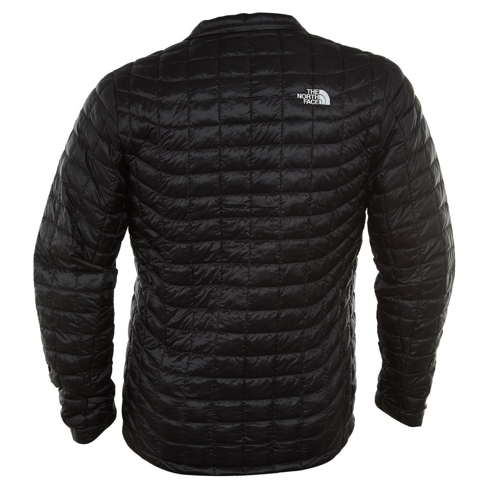 North Face Thermoball Full Zip Jacket Mens Style : Chp4
