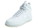 Nike Lunar Force 1 Duckboot White/White