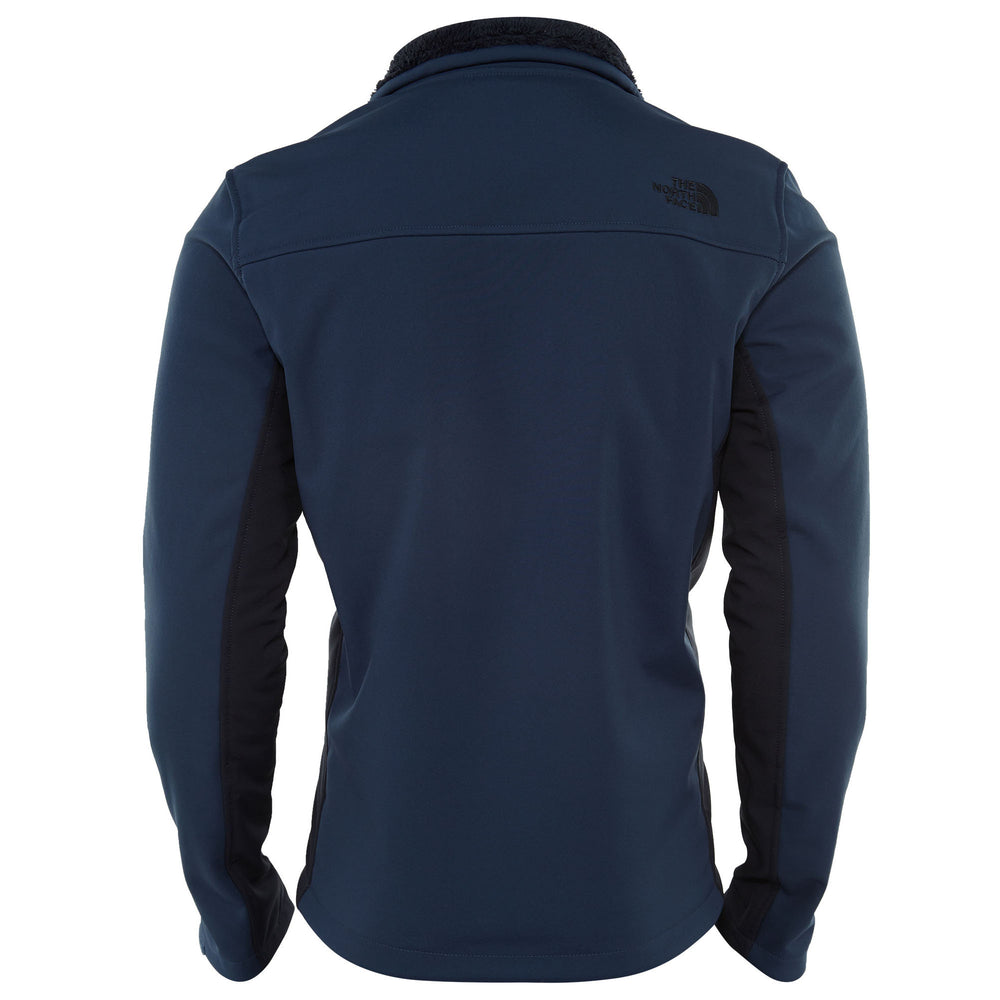 North Face Apex Chromium Thermal Jacket  Mens Style : A2tba