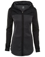 North Face Spark Full-zip Hoodie Womens Style : A2thp