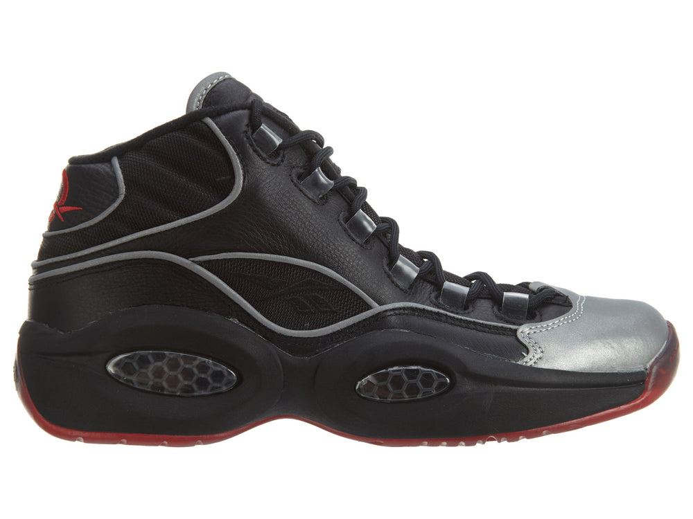 Reebok Question Mid Mens Style : Bd4152