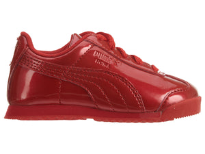 Puma Roma Pnt Ano Toddlers Style : 361527