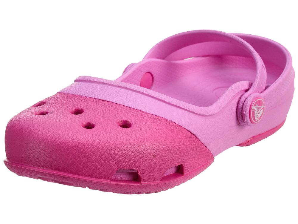 Crocs Electro Il Mj Ps Little Kids Style : 200694