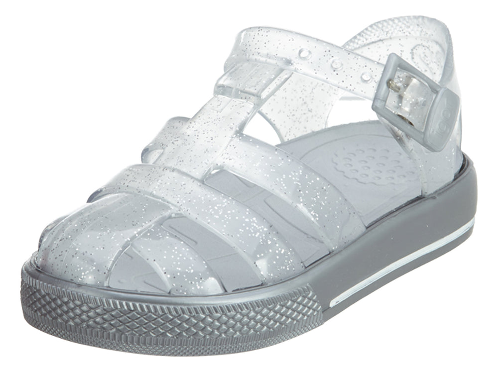 Igor Tenis Glitter Toddlers Style : S10105-t