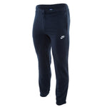 Nike Sportswear Cuffed Fleece Pants Mens Style : 804406