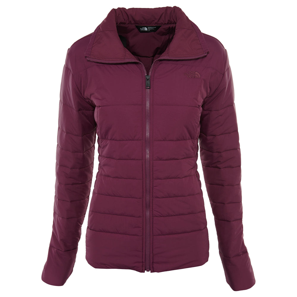 North Face Harway Jacket Womens Style : A35by