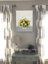 "Load image into Gallery viewer, SOLD - ""Daffodils"""