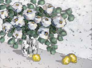 """Roses and Lemons"" 