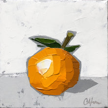 "Load image into Gallery viewer, SOLD - ""Little Orange no. 1"""