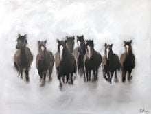 "Load image into Gallery viewer, ""The Herd"" 