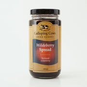 250ml Wildeberry Fruit Spread