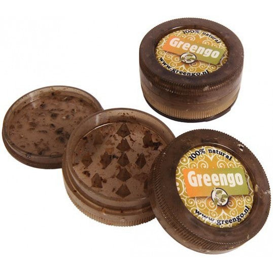 Grinder Greengo eco 50mm