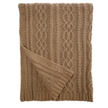 Load image into Gallery viewer, Luxury Chenille Throw Blanket