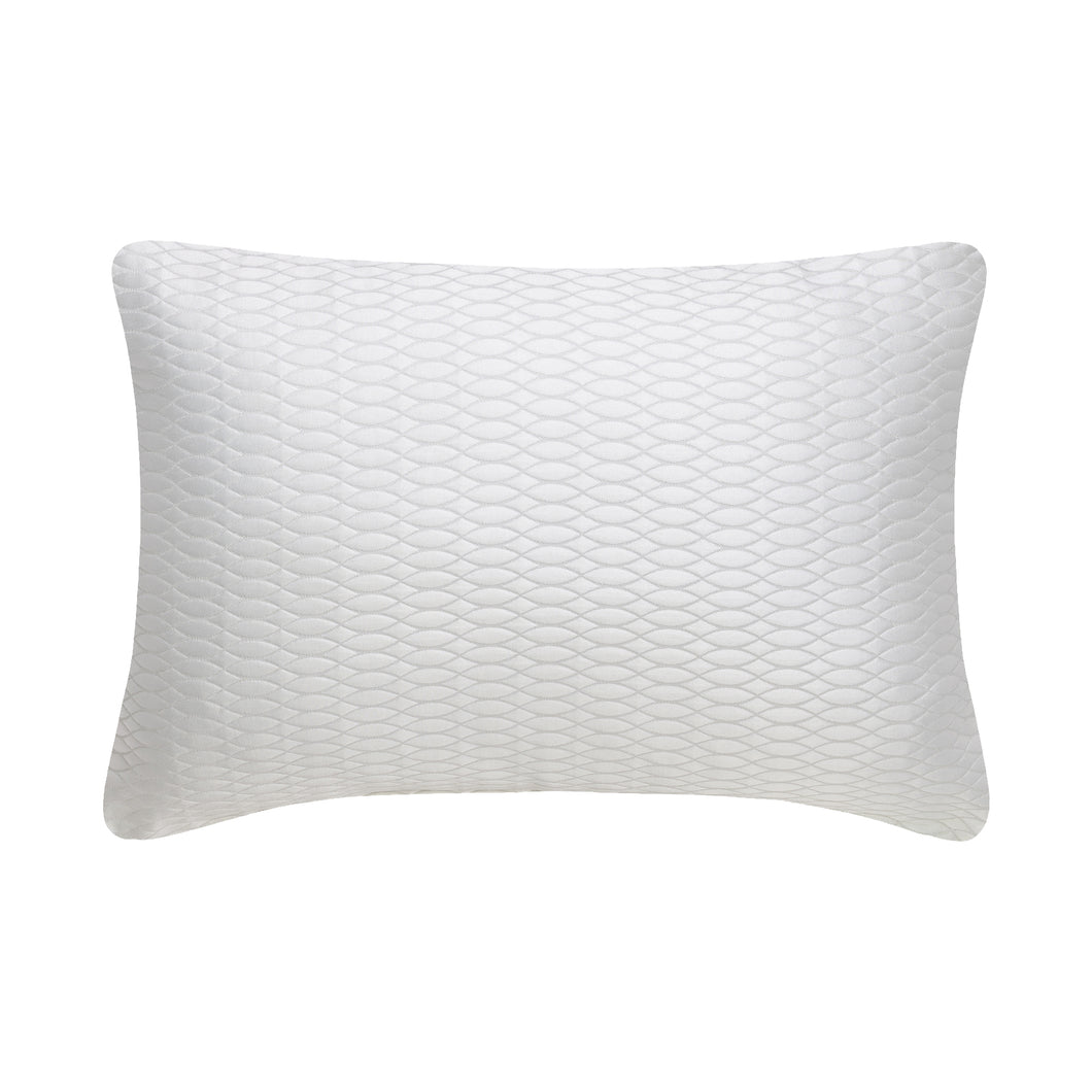 Biscay Boudoir Cushion