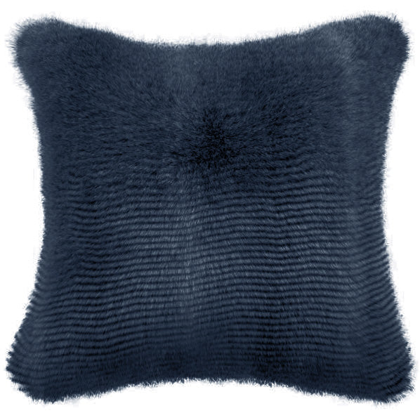 Luxury Faux Fur Cushion Cover