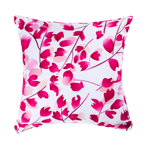 Blush Printed Cushion