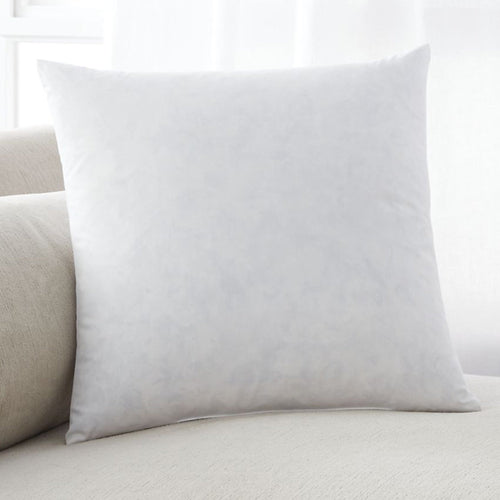 Millano Feather Filled 100% Cotton Cushion Insert