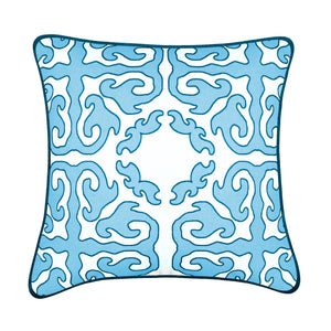 Tangier Decorative 100% Cotton Throw Cushion