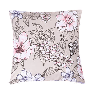 Magnolia Printed Cushion