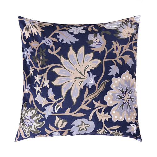 Wildfower Printed Cushion