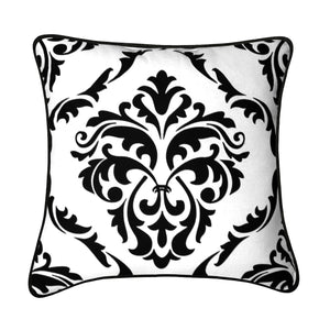 Mesa Decorative 100% Cotton Throw Cushion