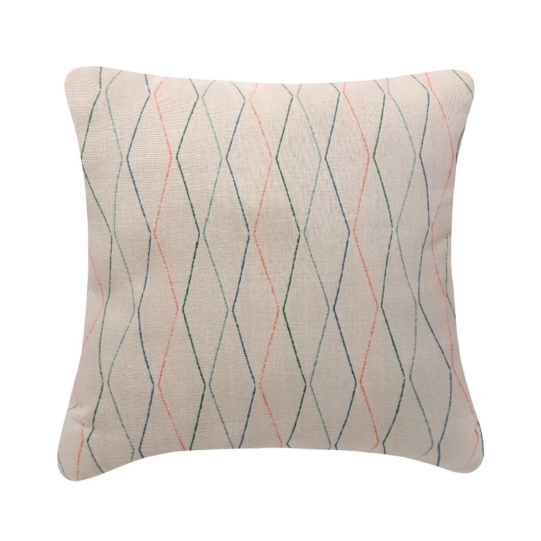 Sunbrella Streamline Confetti Cushion