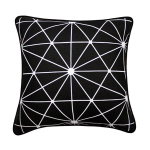 Starlght Decorative 100% Cotton Throw Cushion