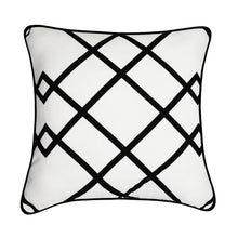 Load image into Gallery viewer, Whippet Decorative 100% Cotton Throw Cushion
