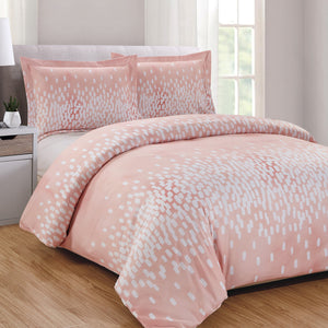 Cascade 3pc Duvet Cover Set