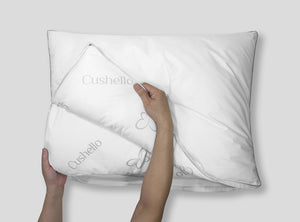 Cushello Adjustable Bed Pillow
