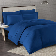 Load image into Gallery viewer, Millano Spa 1200TC Duvet Cover Set