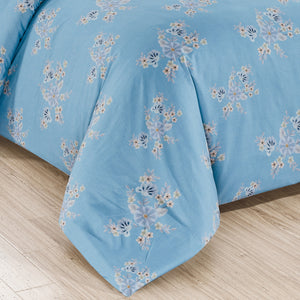 Dayside Printed Duvet Cover Set