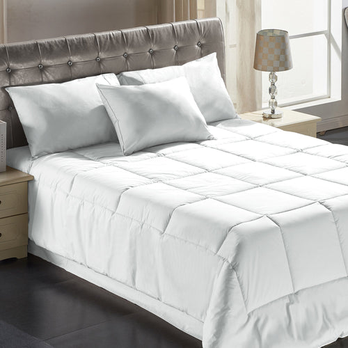 Everyday Cotton Blend Duvet