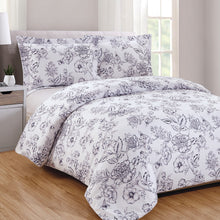 Load image into Gallery viewer, Finley 3pc Duvet Cover Set