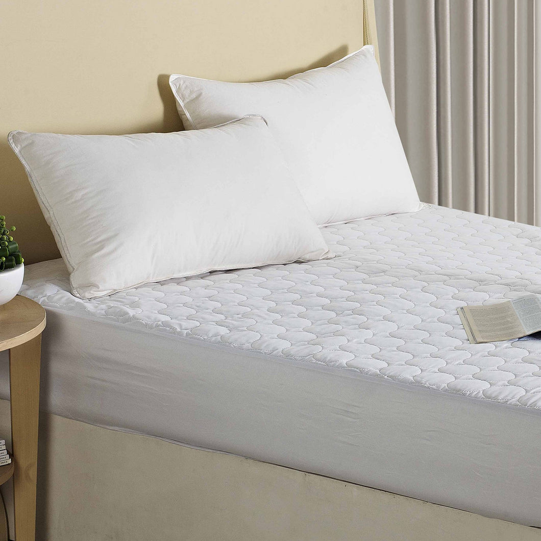 Quattro Plus Mattress Pad