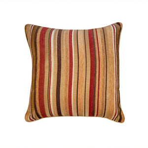 Madeline Red Cushion