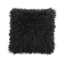 Load image into Gallery viewer, Mongolian Fur Cushion