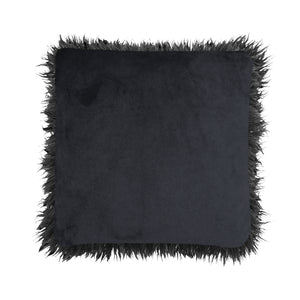 Mongolian Fur Cushion