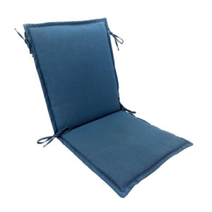 Outdoor Highback Cushion